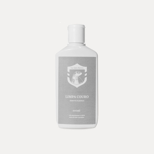 Limpa e hidrata couro BT001