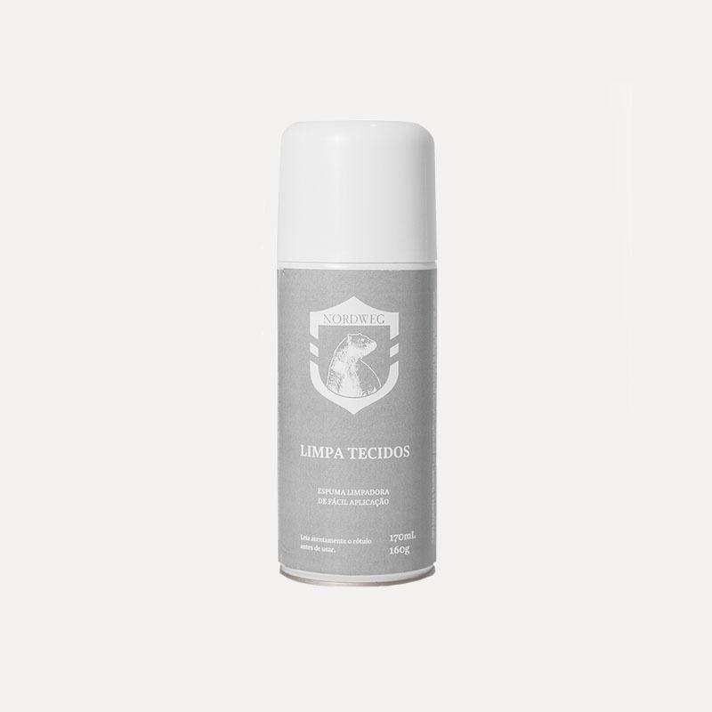 Produto para tratamento de couro limpa tecidos