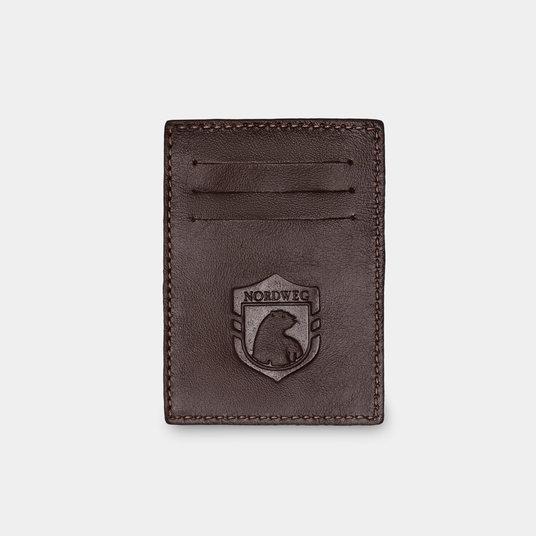 Nova Carteira de couro compacta Party Wallet NW009A